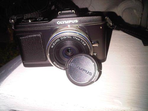 Olympus EP-2