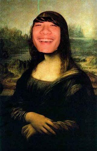 Mona!